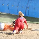 Girls Varsity Softball beats vs Ashland HS 8 – 4