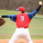 Boys Varsity Baseball beats vs Mount Vernon HS 8 – 0