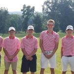 Knights Surge to 3rd in OCC
