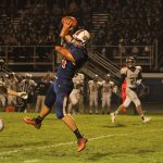 Boys Varsity Football beats Madison 68 – 13
