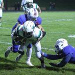 Boys Varsity Football beats West Branch 30 – 8
