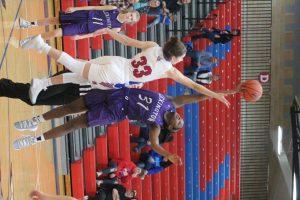 Girls Varsity v Lexington (H)