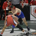 Masters Finishes Fourth at State Wrestling Tournament