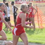 West Holmes Track Results From Day One of the Division II District Tournament