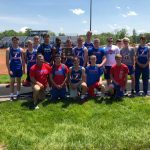 Boys Varsity Track finishes 1st place at 2019 Division 2 East District Tournament – West Holmes