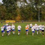 Boys Varsity Soccer beats Tri-Valley 3 – 2