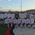 Boys Soccer Finishes Season as Regional Runner-Up