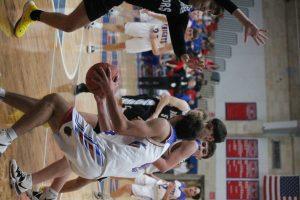 Boys Varsity Basketball v Carrollton (H)