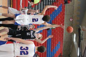 Boys JV Basketball v Carrollton (H)
