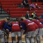 Girls Basketball Tournament Information
