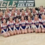 Competition Cheer Qualifies For State Meet