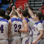 Boys Basketball Tournament and Ticket Information