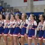 Boys Varsity Basketball v Fairless (H)