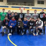 Wrestlers Capture OCC Title