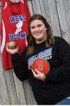 Senior Spotlight: Madison Stitzlein