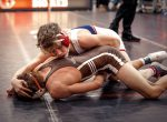 Knights Wrestling finishes 4th place at Sectionals, 8 Qualify for Districts
