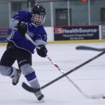 Check out this MN Boy's Hockey Hub article on Jake Braccini