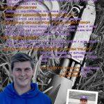 Getting to know Wyatt Bomstad