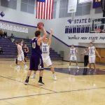 Boys Junior Varsity Basketball falls to Cambridge-Isanti 41 – 40