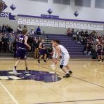Boys Varsity Basketball beats Cambridge-Isanti 62 – 58