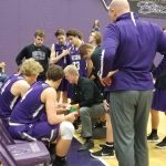 Boys Varsity Basketball beats Chisago Lakes 89 – 64