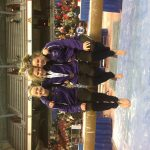 Girls Varsity Gymnastics finishes  at State Meet @ University of Minnesota – Maturi Pavilion