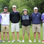 "Boys Golf Hopes to have ""Hole in One"" Type Season – John Russett 
