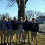 Buffalo Boys Golf takes 1st at New Ulm Invite