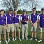 Buffalo Boys Golf – Annandale Invite Update
