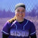 Congratulations to Sarah Hudson on being named the FVP MVP of the Week