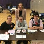 National Honor Society Blood Drive underway at BHS