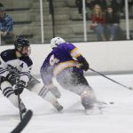 Buffalo Boys Hockey beats Chaska 5-4