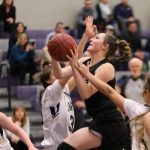 Bison Girls Hoops Beats Chanhassen 65-51 (Video Highlights)
