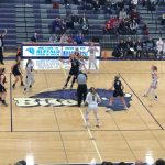 Bison Girls Hoops Falls to Chaska 74-53 (Video)