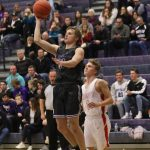 Bison Boys Hoops Beats Monticello 65-45 (Video and Photo Highlights)