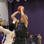 Bison Boys Basketball Beats STMA 59-52