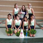 SLAM! Cheer Camp Recap