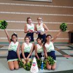 Cheer Camp 2017