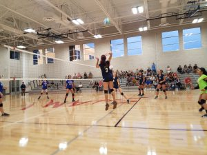 Volleyball Photos vs GVC