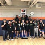 SLAM! Girls Wrestling Dominates the Mats in Utah Tournament
