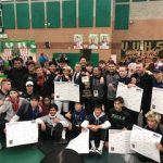 SLAM! Bulls Wrestling Places 2nd at State Championships