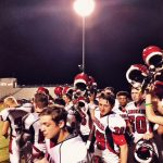 Thursday Night Lights – 9/6 vs Silverado