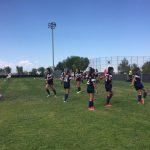 Girls Varsity Soccer beats Desert Oasis 3 – 0