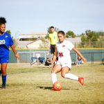 Girls Junior Varsity Soccer beats Basic 0 – 10