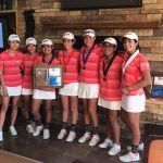 Girl's Golf – Sunrise Regional Champions!