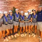 Women's Golf STATE CHAMPIONS!