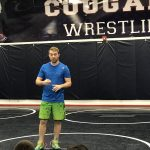 Cougar Wrestlers Get A Visit From a UFC Contender