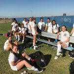 Girls Freshman Soccer blanks Sierra Vista 4 – 0