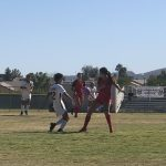 Girls Varsity Soccer vs Clark 8 – 0