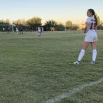 Girls Junior Varsity Soccer vs Spring Valley 8 – 0